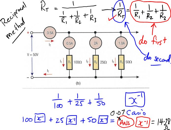 phillips solution of parallel 3