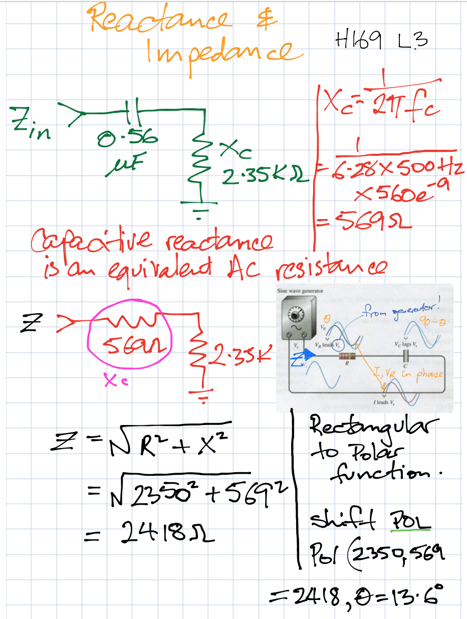 Solve Prob Week 3 reactance a