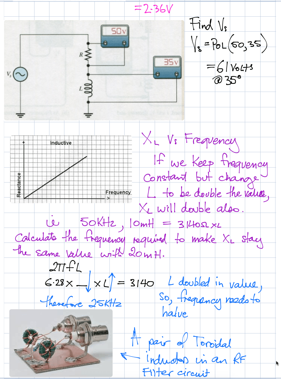 AC week 6 RL circuit theory b