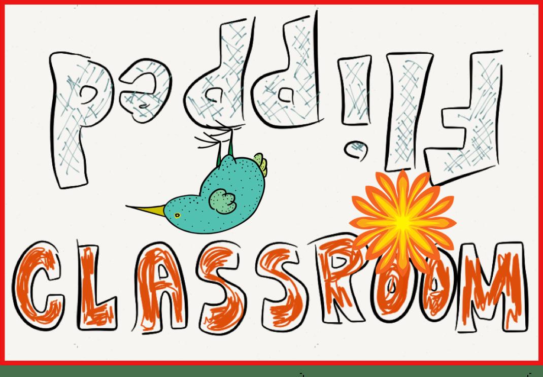 flipped classrooma