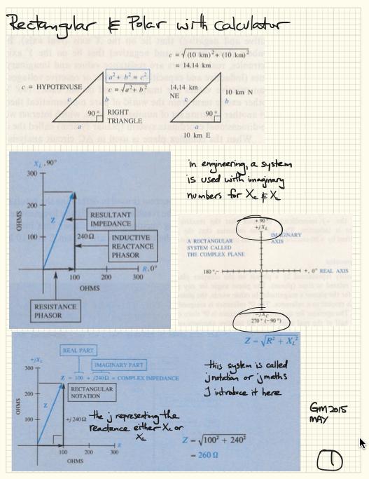 AC week 5 rectangular to polar notes a
