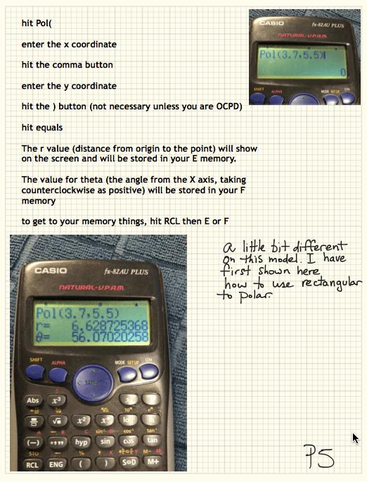 AC week 5 rectangular to polar notes e