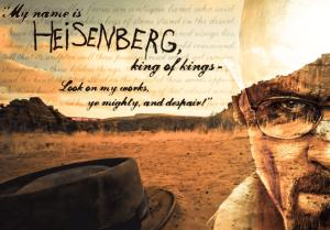 heisenberg king of kings