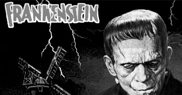 frankenstein movie header