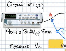 New Lab for RC AC circuits added