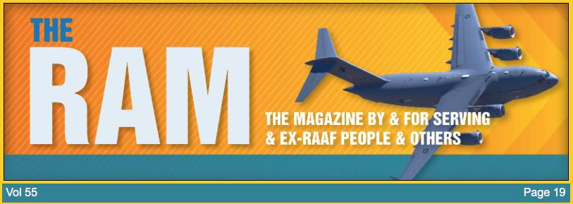 RAM Magazine Vol 55
