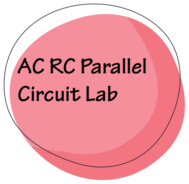 AC RC Parallel circuit and Phasor VIDEO