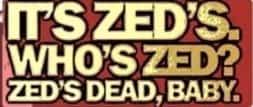 Zeds Dead Baby