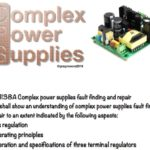 Complex Power Supplies