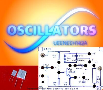 Oscillator Principles